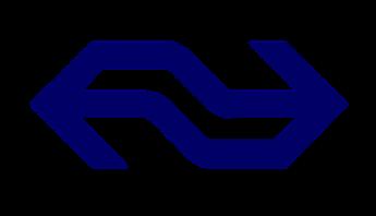 logo NS kleur