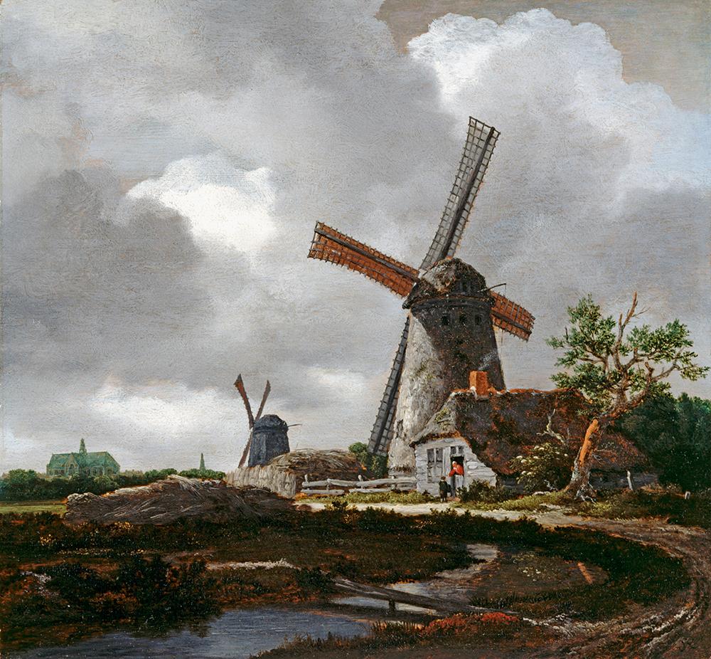 Ruisdael Dulwich