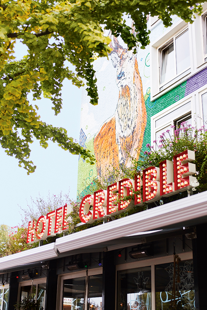 Stedentrip Nijmegen Hotel Credible