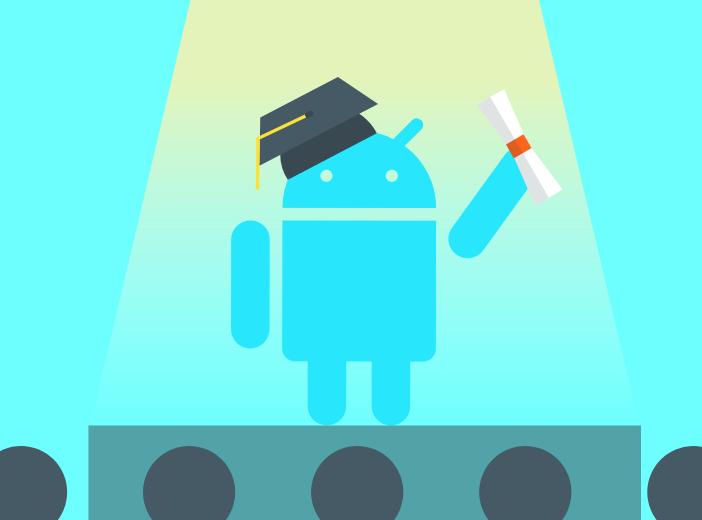 تجربتي في دراسة الـ Android Developer Nanodegree