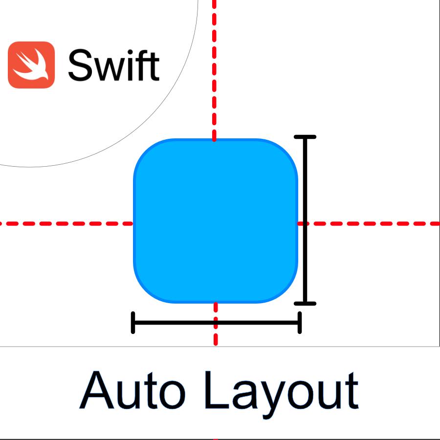 أساسيات الـ Auto Layout بالتفصيل