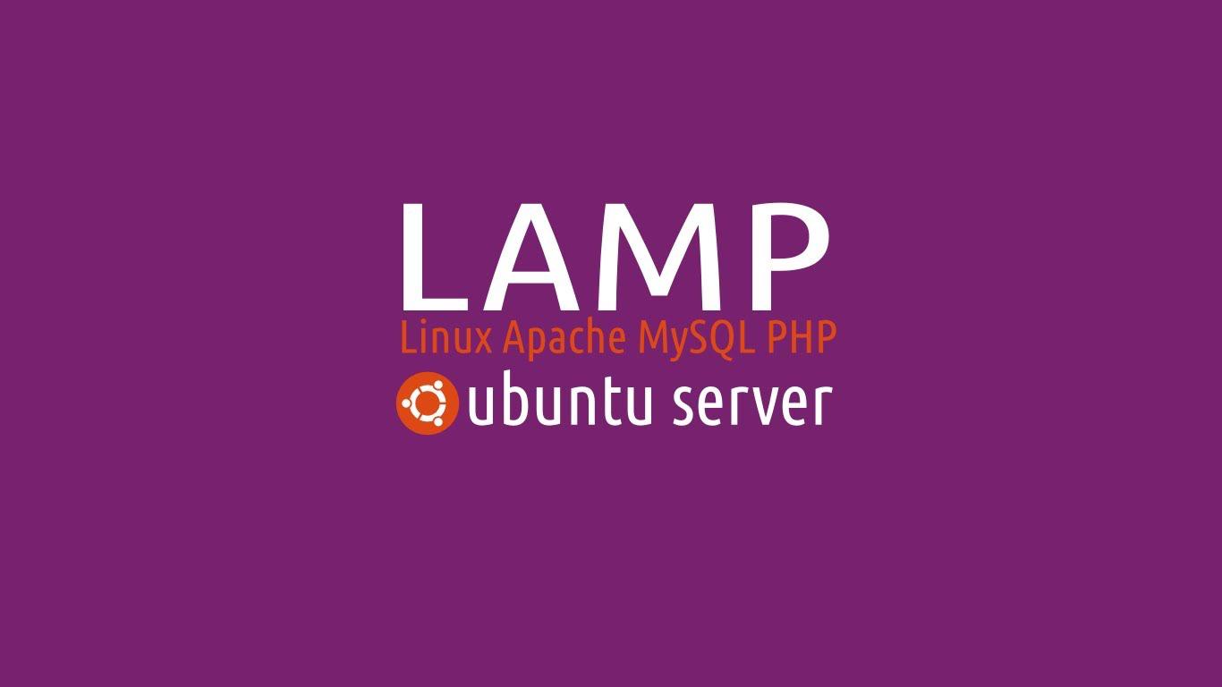 تركيب واعداد PHP و MariaDB و Apache على Ubuntu 18.04