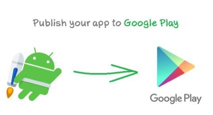كيف تنشر تطبيقك الأندرويد على الـ Google Play خطوة بخطوة