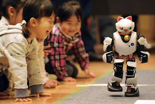 أربعة استخدامات للذكاء الاصطناعي في التعليم