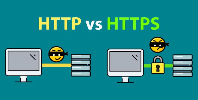 هل HTTPS آمن فعلا؟