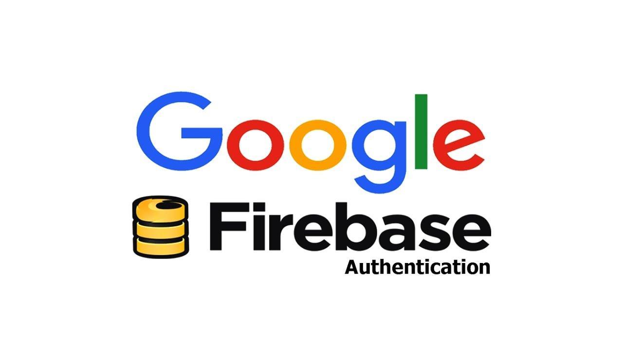 Firebase Authentication | تسجيل الدخول باستخدام حساب Google
