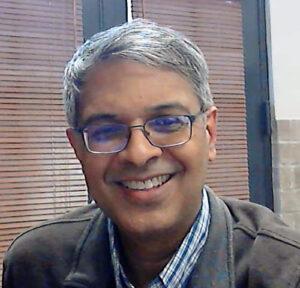 Professor Jay Bhattacharya