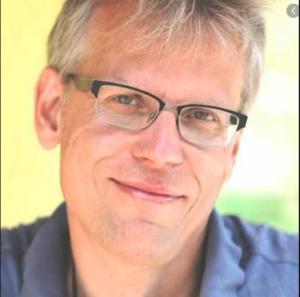 Professor Martin Kulldorff