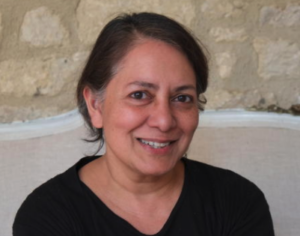 Professor Sunetra Gupta