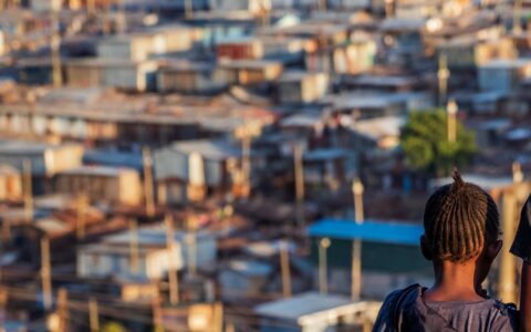 Global Perspective: Children at Risk