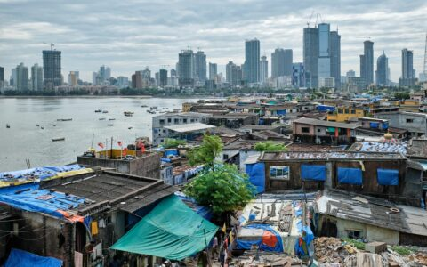 Seroprevalence in Mumbai: An Interview with Anup Malani