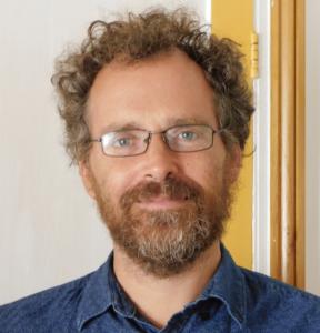 Professor Toby Green
