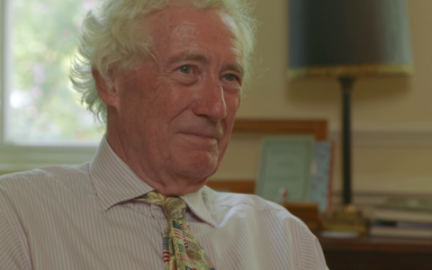 A Conversation with Lord Sumption