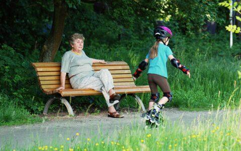 ESSAY: Intergenerational Justice