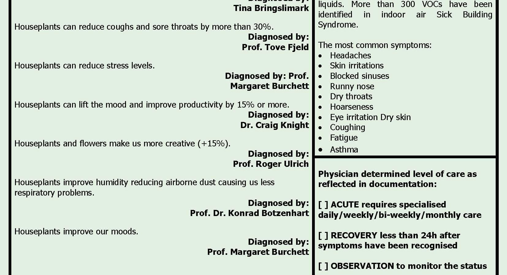 Doctors-note
