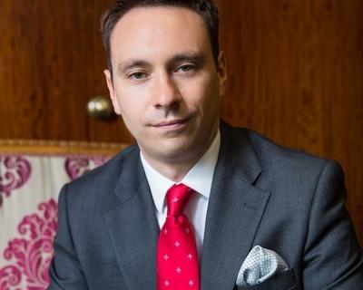 Vardags' John Oxley advocates no-fault divorce on BBC Radio 5 live