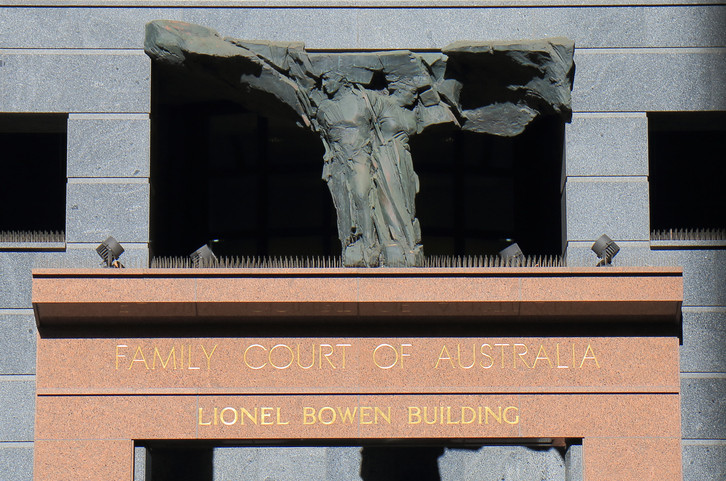 Australian legal aid chairman suggests family law style mediation be used in cases of elder abuse
