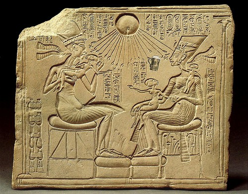 Ancient Egyptian women negotiated their marriage contracts