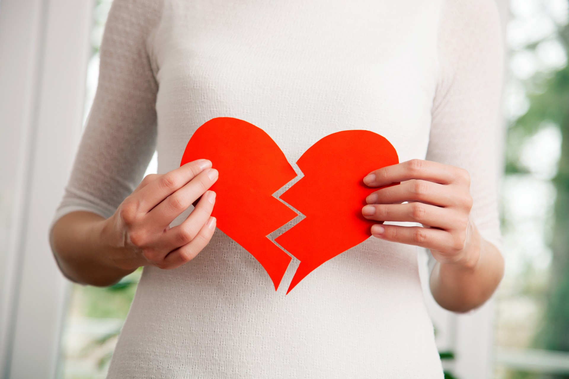 UK study finds link between divorce and cardiovascular health problems
