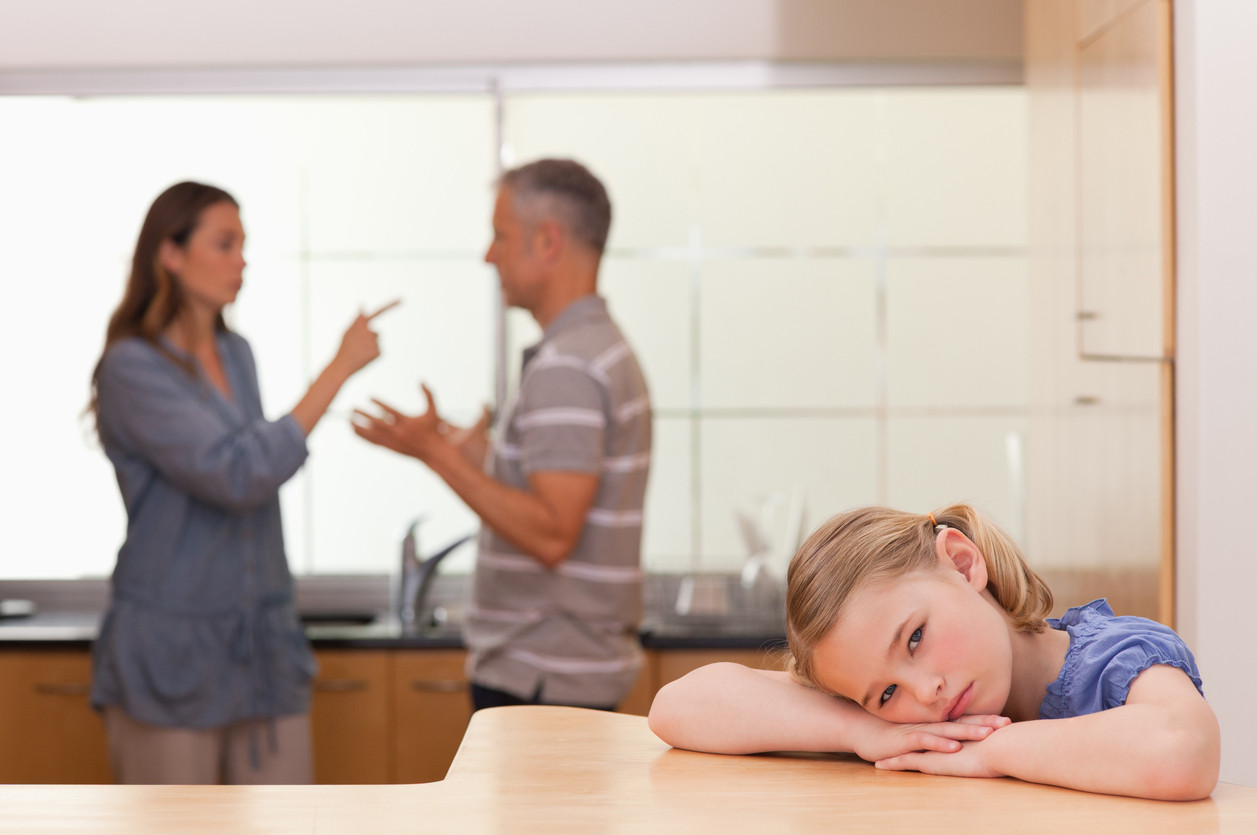 Courts announce crackdown on 'parental alienation'