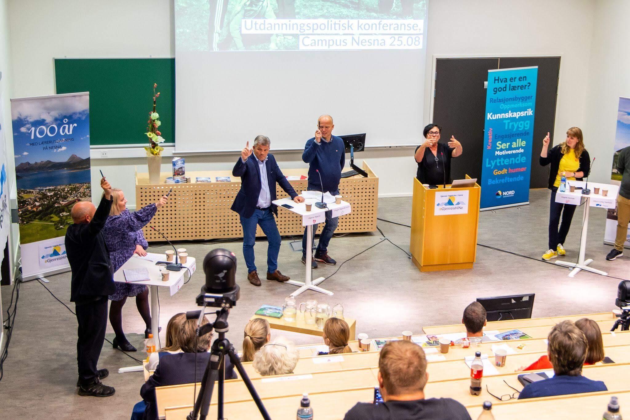 Foto: Hans Petter Sørensen, FarOutFocus