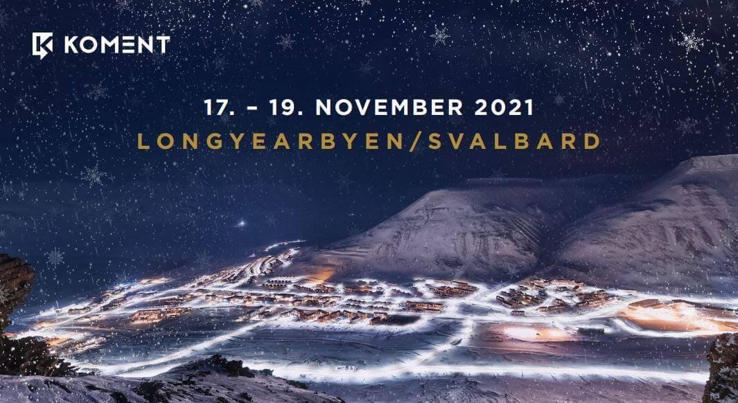 Det er mulig å melde på både små og store grupper til julebordsturen til Svalbard. Men det lønner seg å være raskt ute.