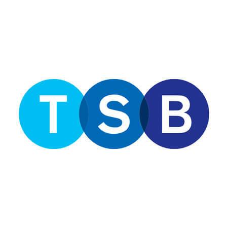 Nottingham TSB pop-up