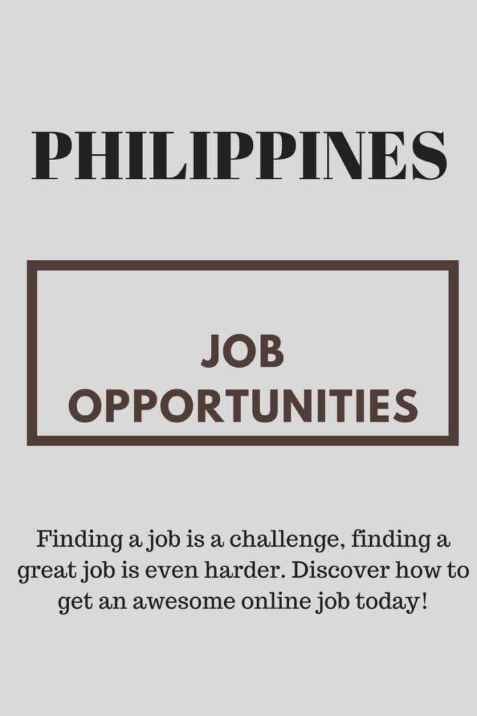 job opportunities, philippines job opportunities, filipino online jobs, online jobs, philippines online jobs, online jobs ph