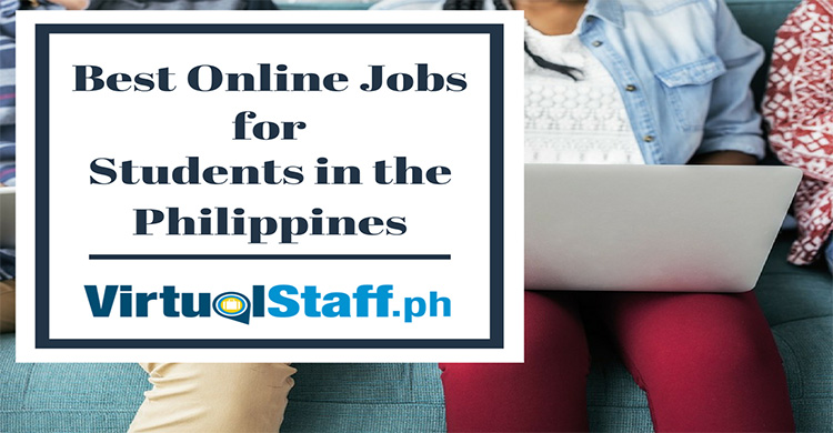 home based jobs philippines for students