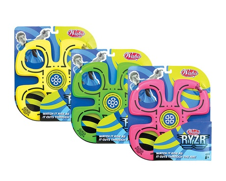 Wahu Ryzr game set