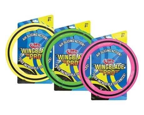 Wahu Wingblade Pro game set