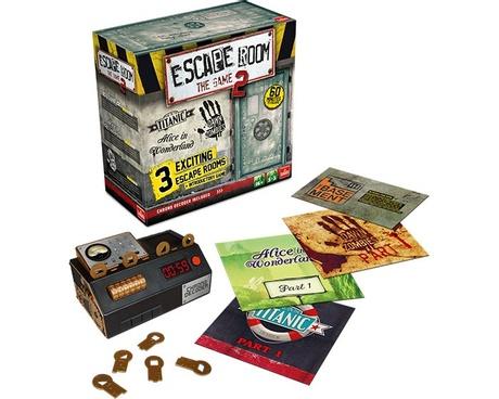 Escape Room: The Game 2
