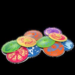 Pux Discs