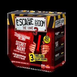 Escape Room: The Game 3