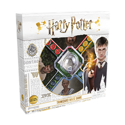 Harry Potter Tri-Wizard Tournament