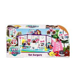 Vet Surgery Playset