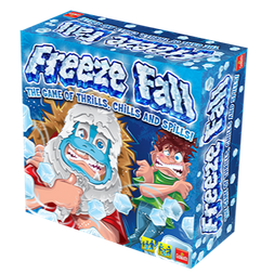 Freeze Fall
