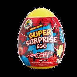 Super Surprise Egg