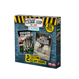 Escape Room: The Game 2 Player
