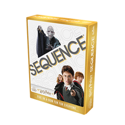 Harry Potter Sequence