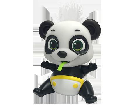 Chowy the Panda