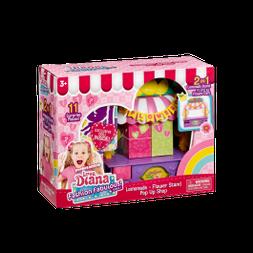 "3.5"" Doll & Playset Assortment"