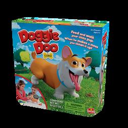 Doggie Doo Corgi