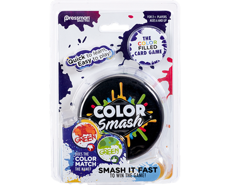 Color Smash game