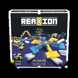 Reaxion Xplode