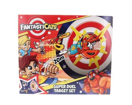 Fantasticats Super Cat-apult Target box