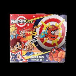 Super Cat-apult Target Set