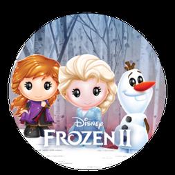 Frozen 2 Ooshies