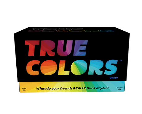 True Colors game