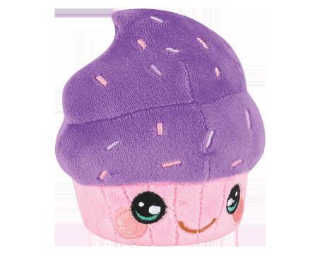 Medium Cupcake Squeezamals